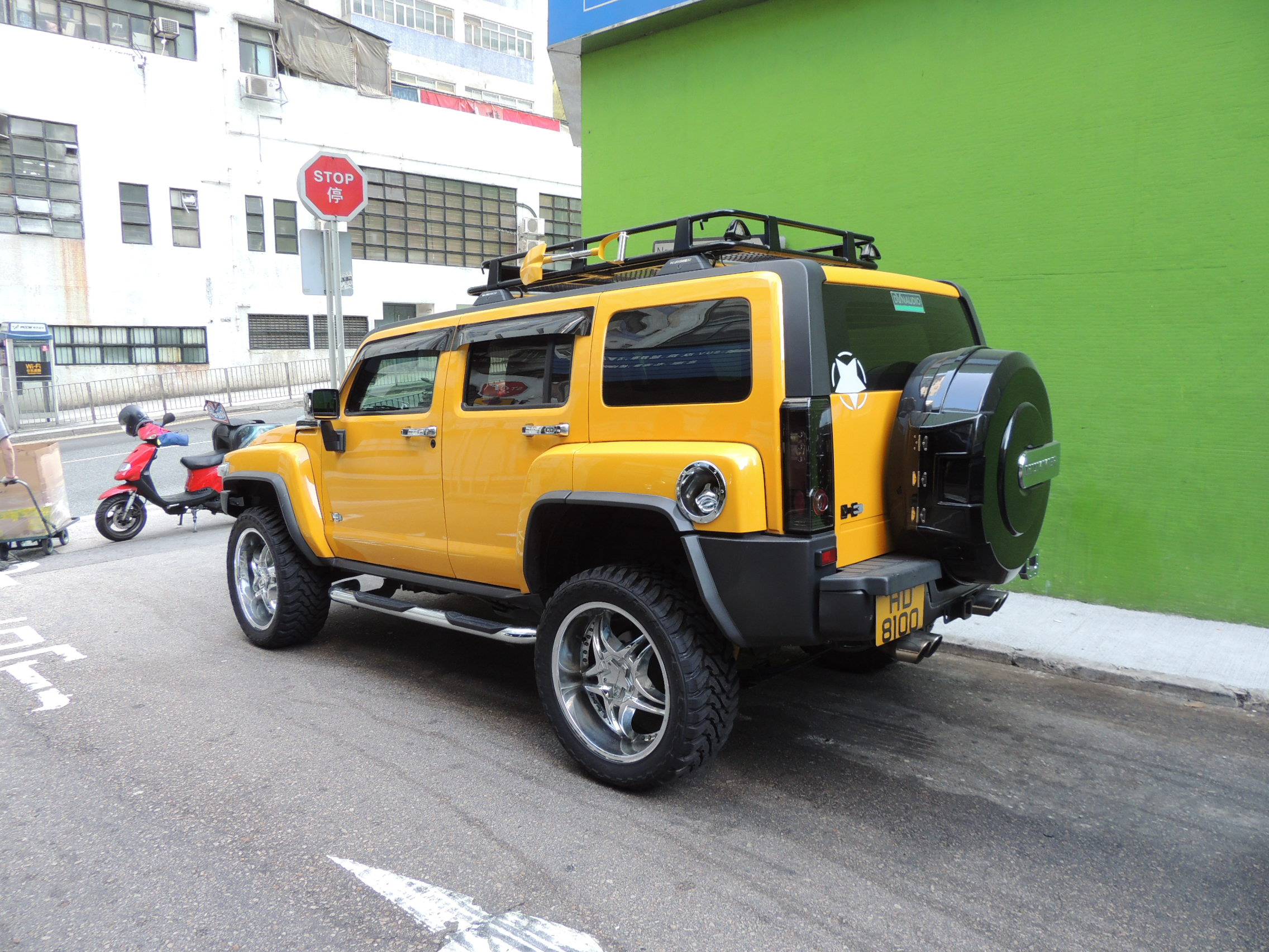 Off Road Accessories Hummer H3 Photos. Hummer H3 Service Manual ...